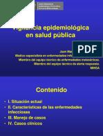 Dengue Chiclayo