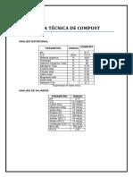 F. T COMPOST