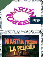 MFIERRO, ACTIVIDADES