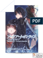 1 - Sword Art Online SS Aria In The Starless Night (Completo).pdf