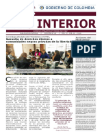 Semanario / País Interior 12-02-2018