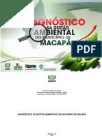 Diagnostico Gestão Municipal Macapa