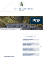 Tourism in Iceland in Figures 15