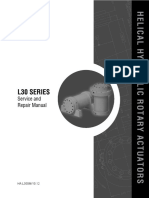 l30 Series Service and Repair Manual