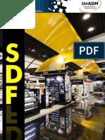 Fundamentos de Administración SDF