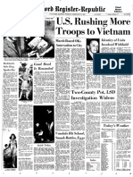 Feb. 13, 1968, front page