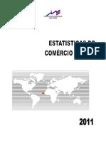 Estatistica Do Comércio Externo 2011