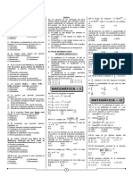 Examen Ordinario 2010 -II