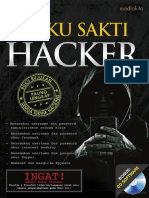 Buku Sakti Hacker EFVY ZAM