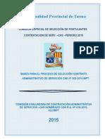 Bases Concurso Cas 2015 Febrero 2015 (1)