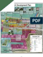 North Beach Development Plan 2011
