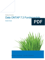 Data ontap 7. 3 system administration guide.