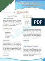 Sociales 2011 II - Habilidades