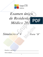 Simulacro 4b Peru