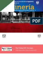 Administracion de La Integridad de Pozos - Clase - Federico Juarez