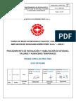 993462-5700-C-m-pro-7503_revb.pdfprocedimiento de Instalación y Habilitación de Oficinas, Talleres y Almacenes Temporales