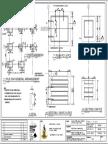 920- Precast Concrete Pile Cap- g a &Details-dwg-920