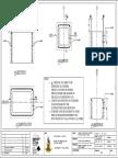 930- Precast Concrete Pile Cap- Renfcment