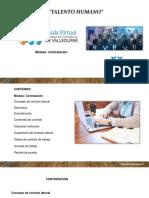 Diapositivas Contratación