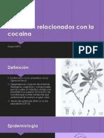 Trastornos Relacionados Con La Cocaina