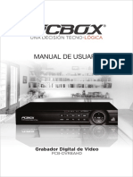 Pcb Dvr8ahd Manual