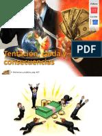 Lección 07 - Tentación, Caída y Consecuencias