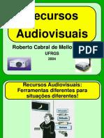 Recursos.Audiovisuais