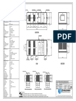 166 - Solace Engineers (Mktg.) Pvt. Ltd. - 4000 Cfm Ahu in Ss316