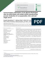 #1 Biotechnological Valorisation of Raw Glycerol