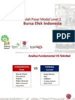 Materi SPM Level 2 PDF