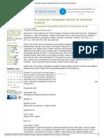 Mencegah orang lain mengubah Alamat IP Komputer Anda (Windows).pdf