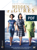 "Complete ""Hidden Figures"" Curriculum"