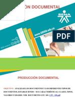1. Producción Documental - Copia