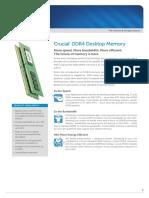 Crucial Ddr4 Desktop En