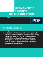 The Hermeneutic Priority of the Question.docx