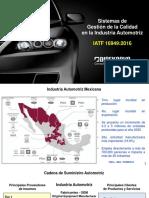 Conferencia IATF 16949 Calidad Automotriz - Direknova.pdf