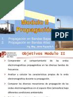 Curso PyA UTP 2 - Propagacion Bandas Bajas