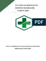 Draft Ruk Rpk Program