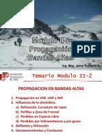 Curso PyA UTP 3 - Propagacion Bandas Altas