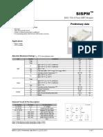 DATASHEET-IGBT-LEF75G602