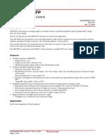 Renesas M51995AFP#CF0J Datasheet