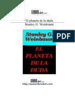 EL planeta de la  duda.doc