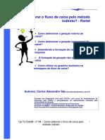 Como Elaborar Uma DFC - Cavalcante e Associados
