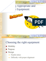 Pidcock Presentation