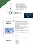 Oxford Group Formación Corporativa