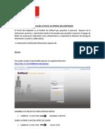 Manual Uso Portal Del Empleado