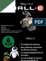 Wall e Existenz222