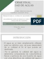Informe final calidad de aguas.pptx