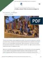 Se Inaugura El Espacio Público Infantil 'Villa Clorinda de Málaga' en Comas, Lima _ ArchDaily Perú