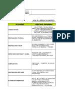 Plan Paloma Ucc